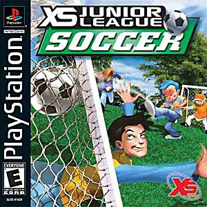 XS Jr League Soccer