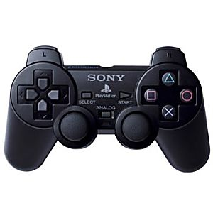 Original Sony Playstation 2 Dualshock Controller