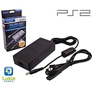 PS2 Playstation 2 Slim AC Adapter