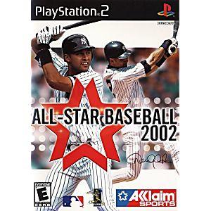 Allstar Baseball 2002