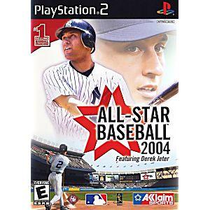 Allstar Baseball 2004
