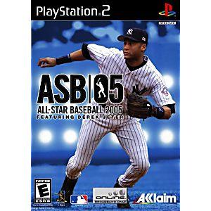 Allstar Baseball 2005