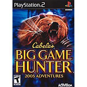 Big Game Hunter 2005 Adventures