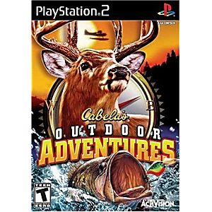 Cabela's Outdoor Adventures (2006)