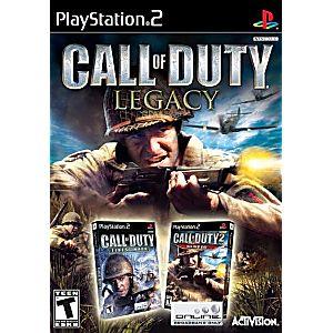 Call of Duty Legacy Bundle