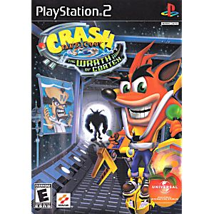 Crash Bandicoot Wrath Cortex