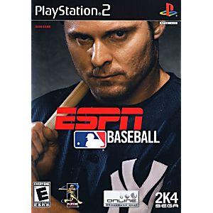 ESPN Baseball 2004