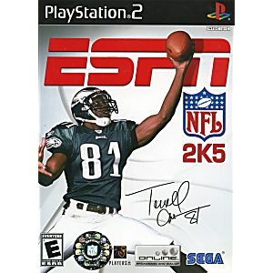 ESPN Football 2005