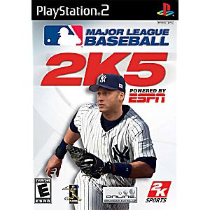 ESPN Major League Baseball 2K5