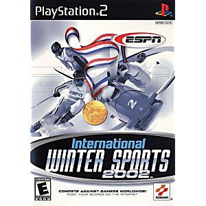 ESPN Winter Sports 2002