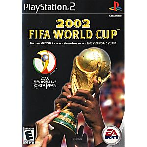 FIFA 2002 World Cup