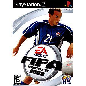FIFA 2003