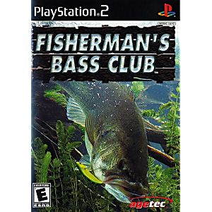 Fishermans Bass Club