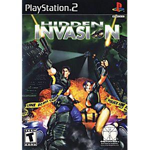 Hidden Invasion