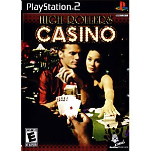 High rollers casino ps2 review michigan casino indian income tax