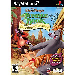 Jungle Book Rhythm n Groove
