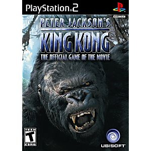 King Kong the Movie