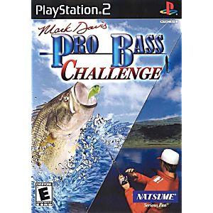 Mark Davis Pro Bass Fishing