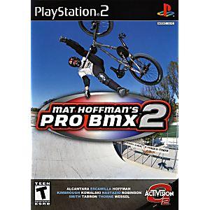 Mat Hoffman Pro BMX 2