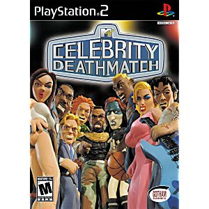 Search Celebrity death match - GenYoutube