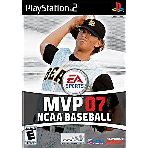 MVP NCAA Baseball 2007