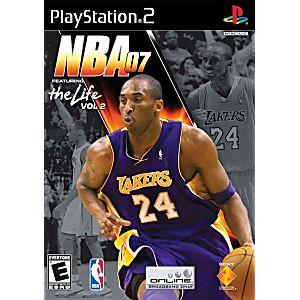 NBA 07 the Life