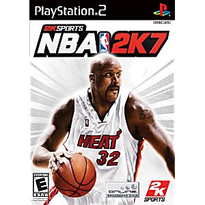 NBA 2K7
