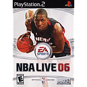 NBA Live 2006