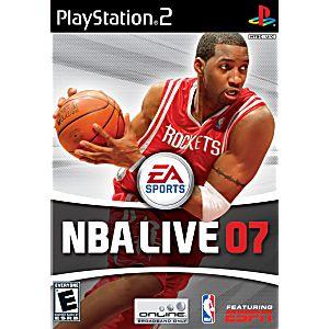 NBA Live 2007