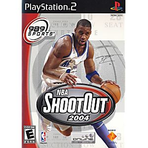 NBA Shootout 2004