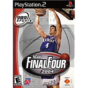NCAA Final Four 2004