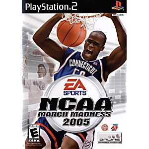 NCAA March Madness 2005
