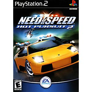 Need for Speed 2 Hot Pursuit