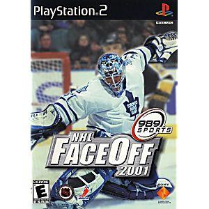 NHL FaceOff 2001