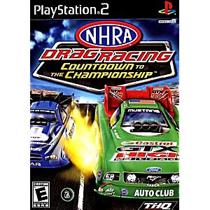 NHRA Countdown to the Championship 2007