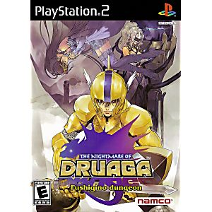 Nightmare of Druaga Fushigino Dungeon