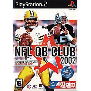 Quarterback Club 2002