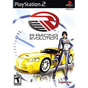 R: Racing Evolution