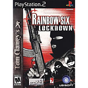 Rainbow Six 3 Lockdown