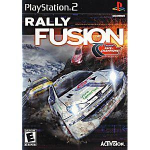 Rally Fusion