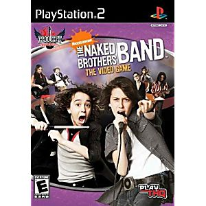 Rock University Presents The Naked Brothers Band