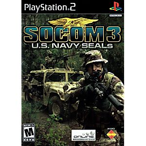 SOCOM III US Navy Seals
