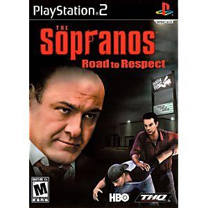 Sopranos Road to Respect