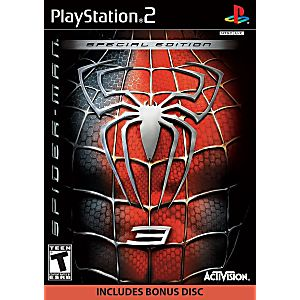 Spider-Man 3: Special Edition