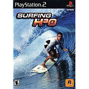 Surfing H30
