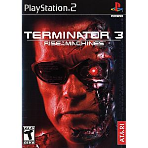 Terminator Rise of the Machines