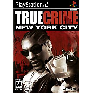 True Crimes New York City