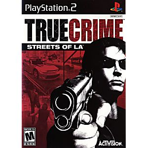 True Crimes Streets of LA