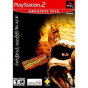 Twisted Metal: Black & Twisted Metal: Black Online