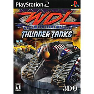 WDL Thunder Tanks